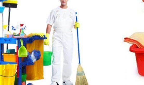 شركة تنظيف بدبى